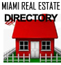 Miami Real Estate Logo